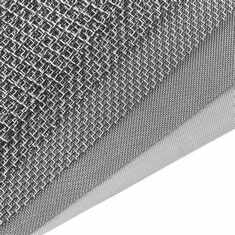 500 mesh stainless steel 304 wire mesh,plain weave 30m length stainless steel woven wire mesh